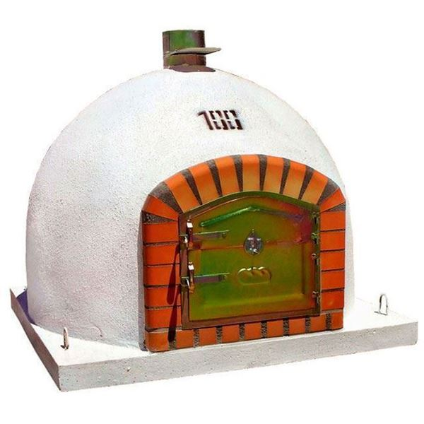 outdoor pizza oven 100 cm