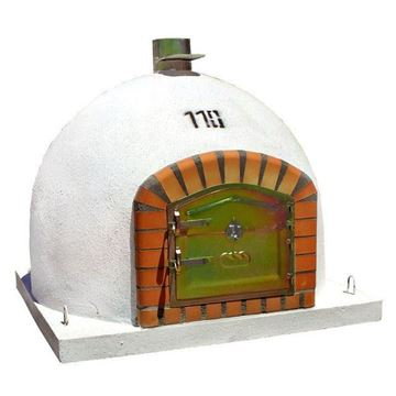 Outdoor Pizza Oven 110 cm