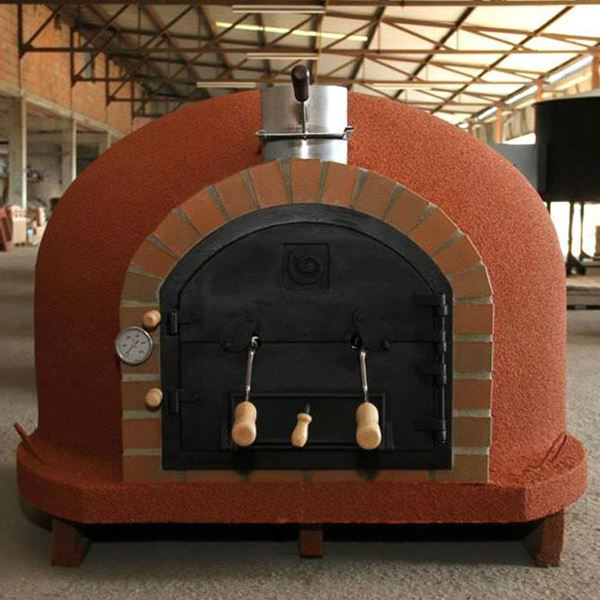 Outdoor Pizza Oven Realejo Pizza Oven And Bbq Store