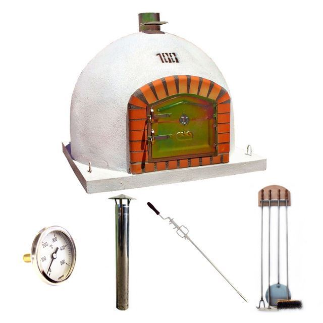 Pizza Oven Amp Accessories Bundle Deal Outdoor Pizza Ovens