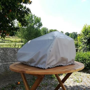 Portable pizza oven Fiesta all weather cover