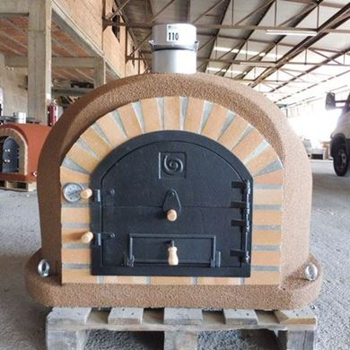 Picture for category Premium Outdoor Pizza Ovens