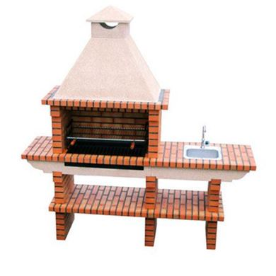 Picture for category Brick BBQ
