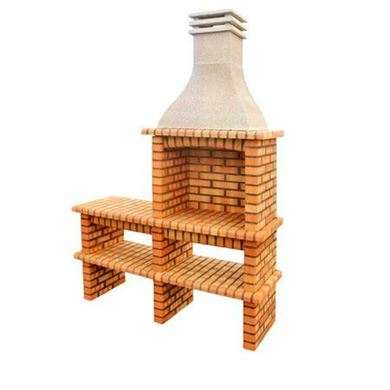 Picture for category Rustic BBQ